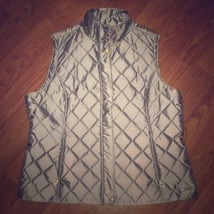 Ariat Puffer Riding Vest XXL